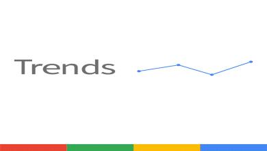Google Trends Rehberi
