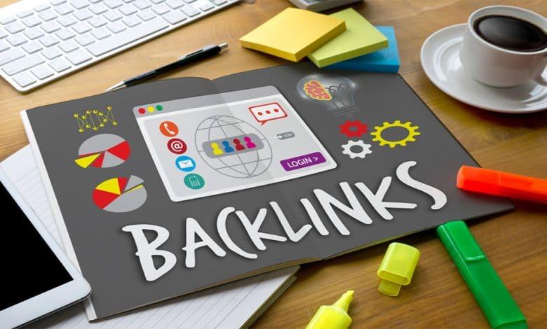 SEO ve Backlink