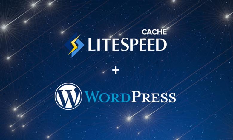 Wordpress Siteniz İçin Litespeed Cache